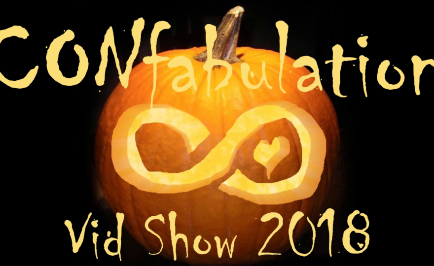 2018 Vid Show has been posted!